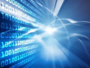 Mr. Tutor-Tech Website Design Binary Code  Image