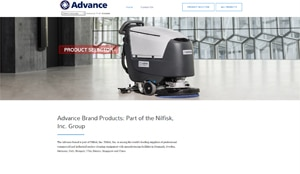 Advance Cleaning Products