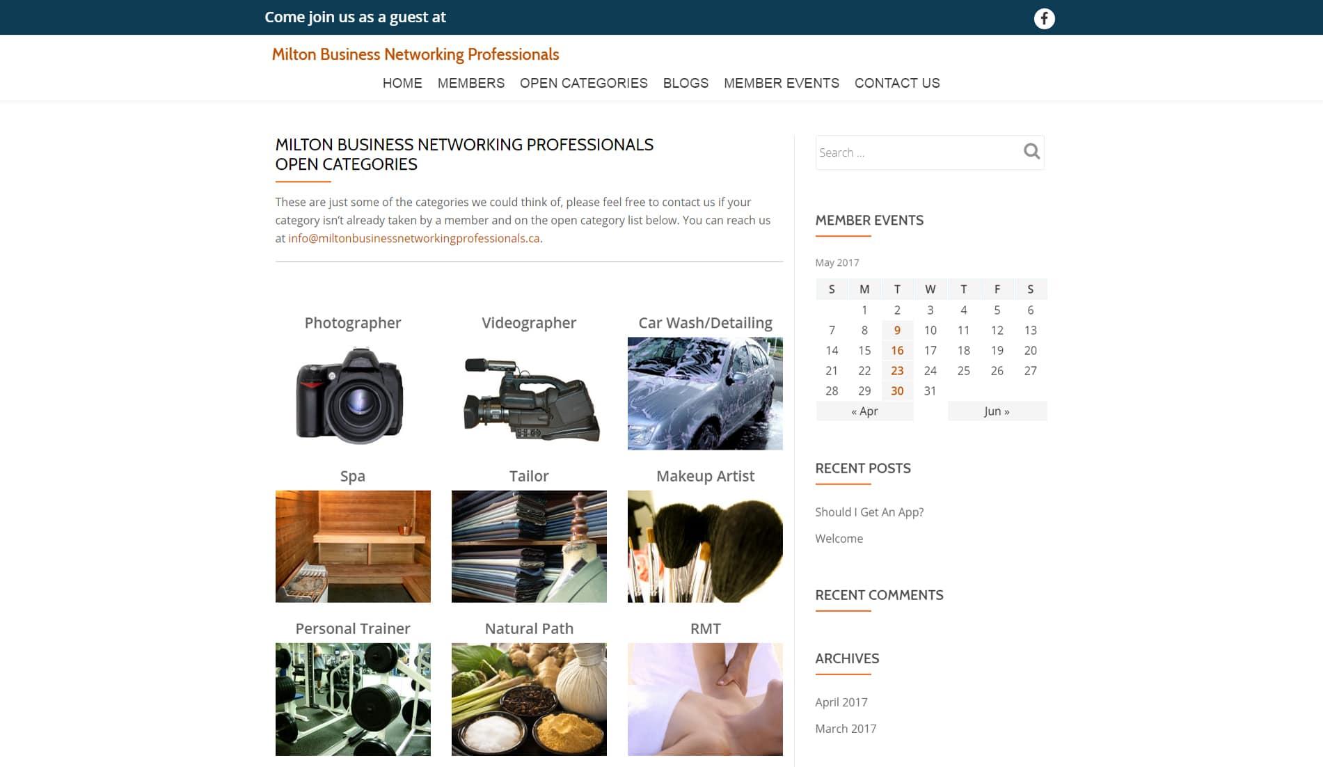 Mr.Tutor-Tech Website Design Milton Mbnp Website Design Slide 4