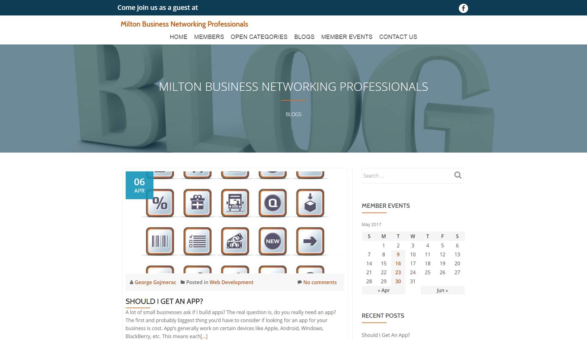 Mr.Tutor-Tech Website Design Milton Mbnp Website Design Slide 6