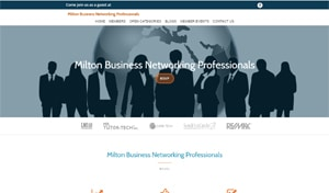 Milton Business Networking Professionals
