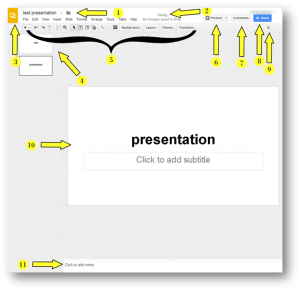 Google Presentation – Mr  Tutor-Tech